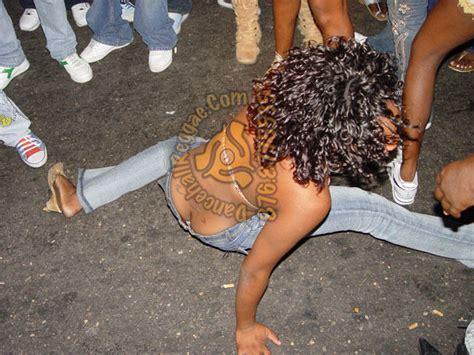 Jamaican Dancehall Sluts Nude In Public 1 Picture 17