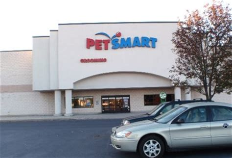 petsmart carlisle pike mechanicsburg pa pet stores