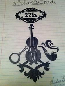 Best 25 Sherlock Tattoo Ideas On Pinterest Bee And