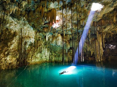 Mexico Best Of Yucatan Best Golf And Diving