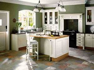 green paint for kitchen walls oak cabinets kitchen ideas With kitchen colors with white cabinets with wall art sizes