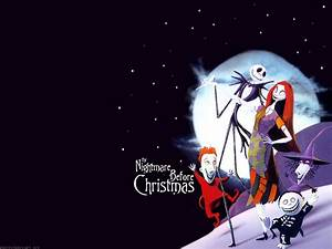 wallpaper nightmare before christmas 2017 - Grasscloth ...