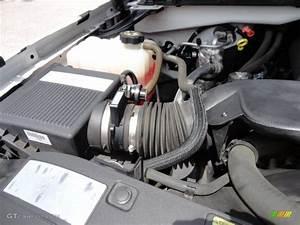 2003 Chevrolet Silverado 1500 Ls Extended Cab 4 8 Liter