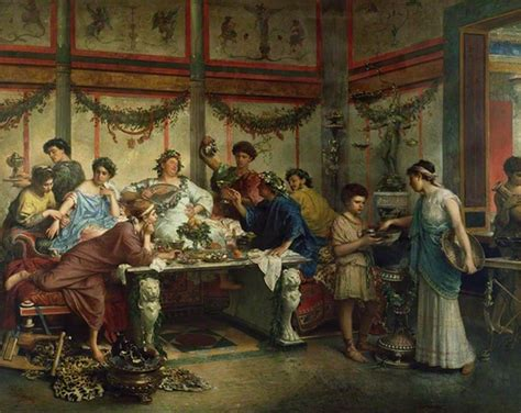 cuisine rome antique 15 truly facts about ancient rome