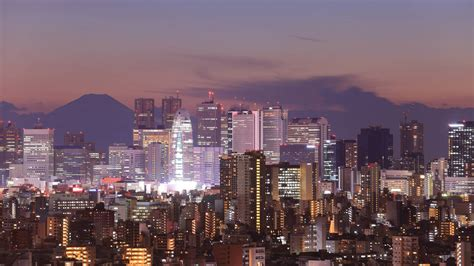 Tokyo Skyline: The Best Places for Tokyo City Views | The ...