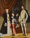 Weird Ideas, Weird Behaviors: Bringing the Habsburg Family ...