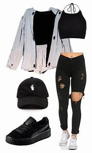 Tumblr baddie outfits | Outfits for all