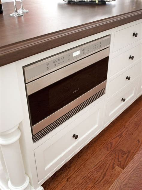 kitchen pantry cabinet quot wolf microwave drawer oven quot inset drawers and cabinets 5395