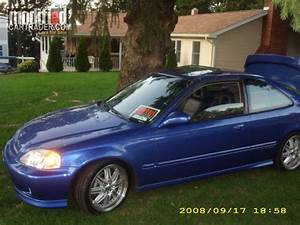 2000 Honda Civic Si For Sale Near Me