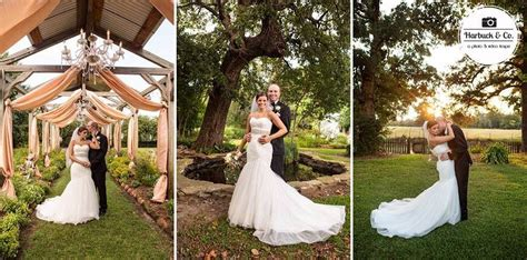 elmwood gardens palestine tx wedding venue harbuck