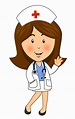 Free to Use & Public Domain Nurse Clip Art