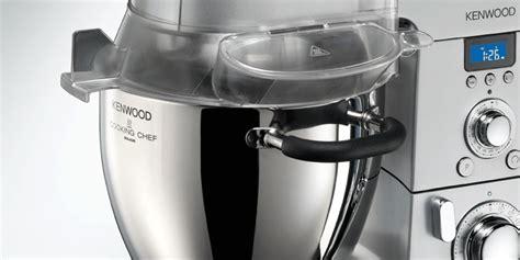 Au Banc D'essai: Robot Cooking Chef De Kenwood