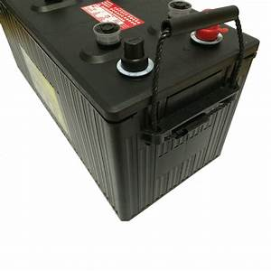 Powerpro 12v Marine Battery Ppm4d-xhd