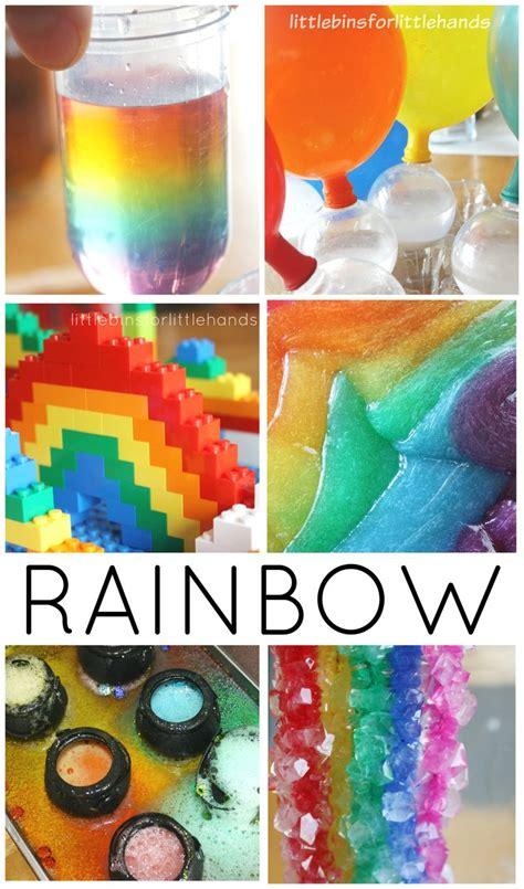 st patricks day rainbow science experiments stem ideas 601 | 44841c049db3f23516e23f035899f65a