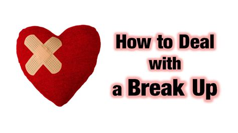 How To Deal With A Breakup  Hindi Youtube