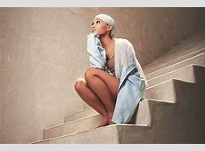 Ariana Grande – Sweetener, review 'Moving onwards and