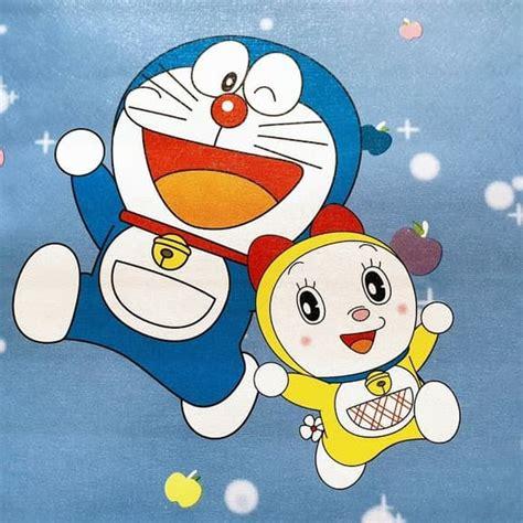 16+ Foto Doraemon Dan Dorami Gambar Kitan