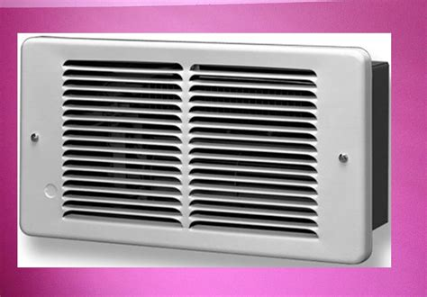 Best Wall Mounted Electric Heater [2018 Comparison Review
