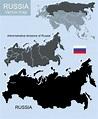 Krasnodar Krai flag, Russian Federation, Russia — Stock ...