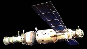 5 Facts About The Mir Space Station You May Never Have Known