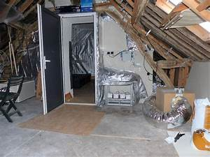 Bolbec : les combles de la maison abritaient une chambre