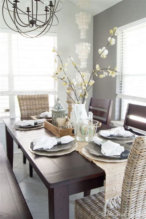 Dining Room Table Decor Ideas by Pin By Beth Galloway On For The Home In 2019 Dining Room