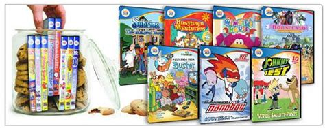 In Kid Friendly Dvds For