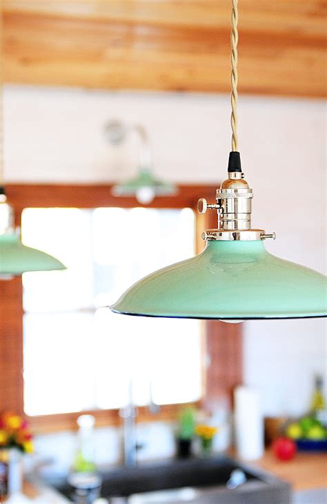 She Lighting by The Retreat Remodel No 4 Kitchen Lighting
