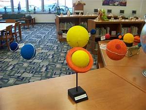 Good Ideas for 5th Grade Solar System Projects (page 2 ...