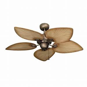 Tropical ceiling fans lighting and