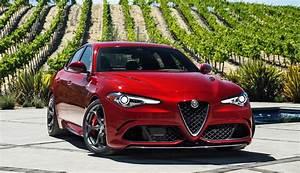 Alfa Romeo Giulia 2016 : 2016 alfa romeo giulia quadrifoglio 24 ~ Gottalentnigeria.com Avis de Voitures