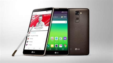 phones with built in stylus lg unveils stylus dab smartphone with a built in digital
