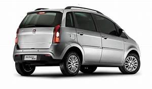 Fiat Idea 2013  U2013 Conhe U00e7a As Novidades