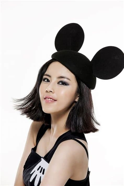 min  hee korean actor actress
