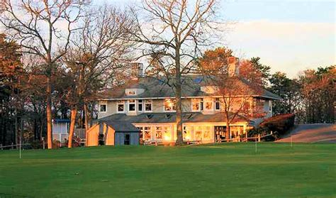Bayberry Hills Golf Course  Cape Cod Golf Package