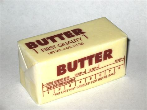 how big is a stick of butter splendid low carbing by jennifer eloff pass the butter please