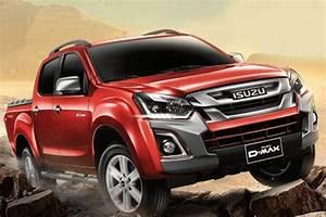 Isuzu Motors Launches 2018 D