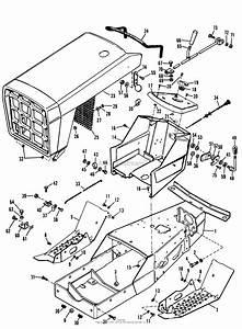 Allis Chalmers Garden Tractor Wiring Diagram Pics