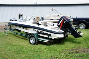 Procraft 180 Combo Fish And Ski Used In Three Lakes  Wi