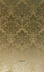Tapete Auf Rechnung Bestellen : tapeten muster metallic im neo barock stil online kaufen ~ Themetempest.com Abrechnung