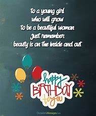 Girl Happy Birthday Wishes