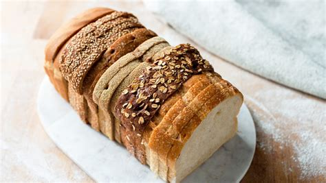 © bread and barley accessibility statement. Barley Bread Vs Wheat Bread / Durum Wheat Vs Soft Wheat ...