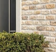 Fassadenverkleidung Steinoptik Aussen : verblendsteine verblender riemchen bei hornbach kaufen ~ Orissabook.com Haus und Dekorationen