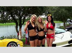 Hot Girls Get A Fast Ride In Exotic Cars – Video DPCcars