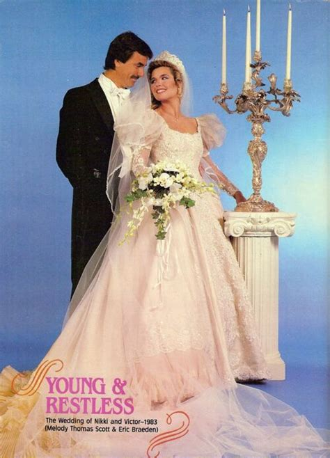 victor newman  nikki reed  young   restless wiki