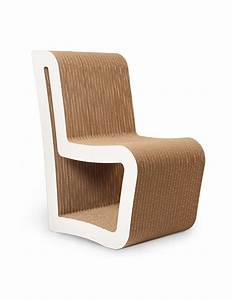 Stuhl Aus Pappe : 47 best paper furniture images on pinterest cardboard furniture cardboard paper and cardboard ~ Markanthonyermac.com Haus und Dekorationen