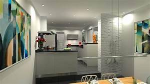 projets mon blog cuisine With faire son plan maison 8 une renovation totale pour une maison secondaire biarrotte