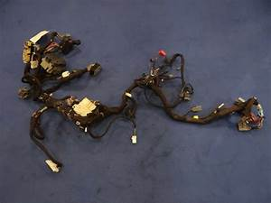 94 95 Ford Mustang 5 0 Gt 3 8l V6 Dash Wiring Harness Fuse