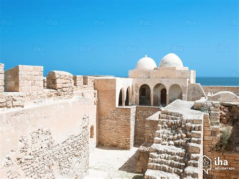 Djerba Villa rentals for your holidays with IHA direct