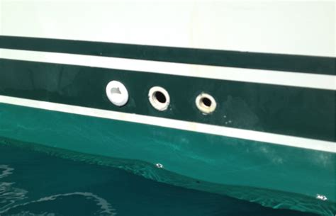 How To Clean Boat Hull by Boat Cleaning How To Care For Your Hull Boats